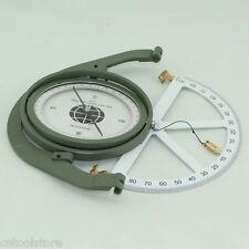 """Suspension Mining Compass (DQL100-G1)"""" in plastic case"""