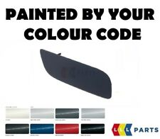 NEW AUDI TT TTS RS 10-14 RIGHT HEADLIGHT WASHER CAP PAINTED BY YOUR COLOUR CODE