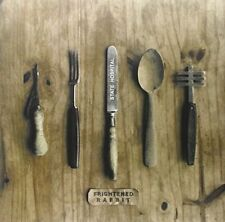 State Hospital - Frightened Rabbit 12 Inch Vinyl Single