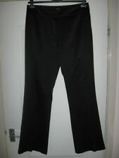 Atmosphere High Rise 32L Trousers Tailored for Women