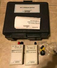 Noyes Fiber Systems Light Pack 2 OLS 1 Optical Light Source
