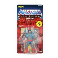 MASTERS OF THE UNIVERSE THE VINTAGE COLLECTION WAVE 4 STRATOS WINGED WARRIOR