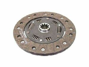 For 1966-1968 Mercedes 200D Clutch Friction Disc Sachs 56321YD 1967