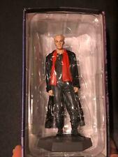 Eaglemoss Buffy the Vampire Slayer & Angel Tv Painted Lead Figurine #3 Spike Red