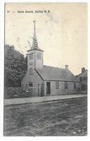 HALIFAX, NOVA SCOTIA Dutch Church. Publisher W. E. Hebb
