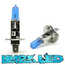 H1 100W 8500K Xenon Optik Halogen Lampen Super White Birnen Autolampen E4 NEU