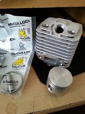 MC CULLOCH POT AND PISTON KIT GENUINE 240007 5382400-07/4 TITAN PM3000 PM3100