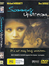 Swimming Upstream DVD 2002 ALL REGIONS - Michael Moriarty - Ben Savage