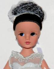 "Just Like A Princess Sindy Doll 11"" Tonner 2015 Sindy doll collection MIB"