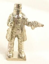 8504 NED KELLY SMALL FINE PEWTER FIGURINE AUSTRALIA'S HERITAGE COLLECTABLE GIFT