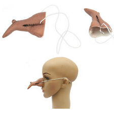 NEW 2015Cosplay Wicked Witch Nose Halloween Decorations Pary Costume Accessory
