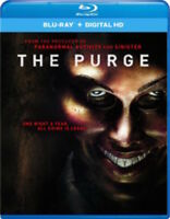 The Purge [New Blu-ray] UV/HD Digital Copy, Digitally Mastered In HD,