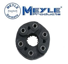 NEW BMW E34 M5 E36 M3 Z3 E46 E85  Driveshaft Flex Joint Disc Meyle 314 152 0013
