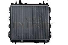 NRF Engine Cooling Radiator 53337 - BRAND NEW - GENUINE - 5 YEAR WARRANTY