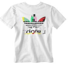 Adored T Shirt Stone Roses 90s indie music madchester logo tee test pattern uk