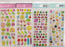 Food Sticker fruit cafe cake drinks coffee restaurant party donut ice cream cute