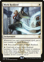 Myth Realized - Dragons of Tarkir NM/M - Spells Storm EDH
