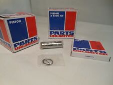 Piston Kit Indy 500 RMK SKS 00-03 Indy 500 XC XC SP 99-07 500CC STD 09720