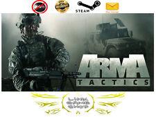 Arma Tactics PC & Mac Digital STEAM KEY - Region free