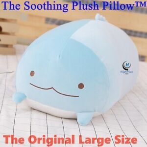 The Soothing Plush Pillow™ Original Large Size