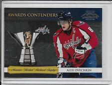 10-11 Playoff Contenders Alex Ovechkin Awards Contenders # 15