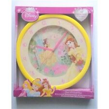 NEW Giant 3D Wall Clock - Belle