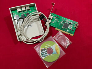 Internal USB Extension Hub 2 port PCI Card & 3 port Internal Hub by Maplin