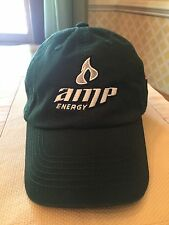 NASCAR Dale Jr #88 Amp Energy Otto Headwear Cap New