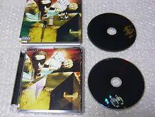 the GazettE CD single /LEECH limited edition / Ruki Reita Uruha / CD & DVD