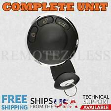 Keyless Entry Remote for 2013 2014 Mini Cooper Paceman Car Key Fob