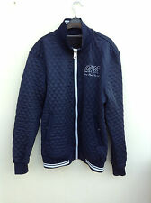 Zara man giacca da uomo – blu – tg UK XLarge