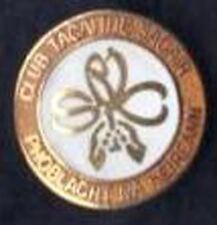 Republic of Ireland Supporters Club enamel badge