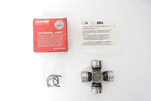 """GMB REAR AXLE UNIVERSAL JOINTS 0437160100 For Toyota """"Made in Japan"""""""