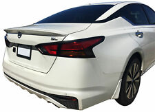 Factory Style Flush Mount Painted Rear Spoiler Fits 2019-Up Nissan Altima