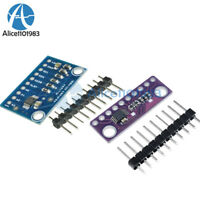 ADS1115 16 Bit 4 Channel I2C ADC Module with Pro Gain Amplifier for Arduino
