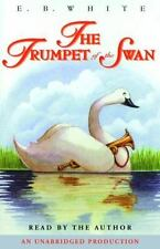 The Trumpet of the Swan by White, E. B. - CD Audio