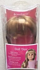 American Girl DOLL 'DOS Stylin' Bangs - Red Hairpiece NEW  8+