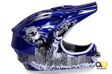 Motocross Helm Kinder Motorradhelm Fahrradhelm BMX Bike Offroad Cross XS-XXL