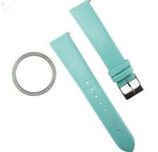 Exclusive ORIGAMI OWL Turquoise Watch band and face NEW