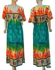 Unbranded Machine Washable Regular Size Dresses for Women's Maxi Dresses