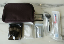 BRAND NEW MALE ETIHAD FIRST CLASS AMENITY KIT, LE LABO PRODUCTS