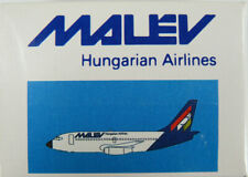 Boeing 737-200 Malev Schabak 905/103 1:600 [LX-1]