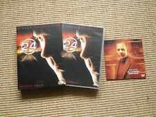 24 - Season 4 + Bonus DVD mit 3h Specials