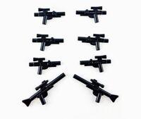 Lego Star Wars Gun Blasters Long Short Rifles Guns Lot of 8