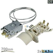 Thermostat Ranco K59-S2788/500 Bauknecht 484000008566 Ersatz für A130681 A130745