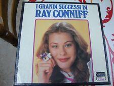 Raccolta  10 Dischi LP vinile di RAY CONNIFF