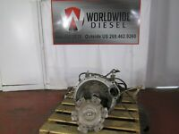 Isuzu AWTEC Automatic Transmission. Part # 290525830