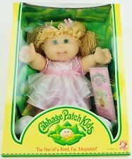 Cabbage Patch Kids 2004 Girl Doll Trinity Lauren Play Along No. 10100 NRFB