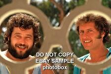 Carlos - Exclusive Unpublished PHOTO 20x30  Ref 152 Joe Dassin
