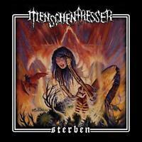 Sterben - Menschenfresser | CD Neu - New